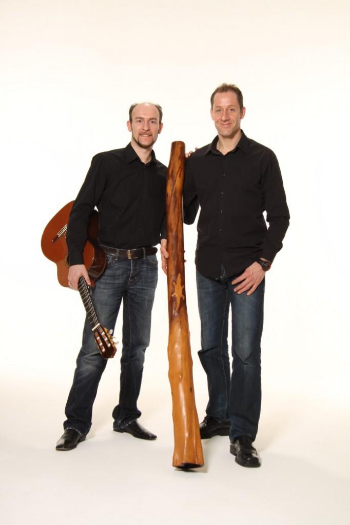 Eugen und Markus